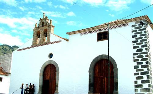 Santa Úrsula Church