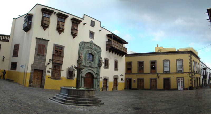 Colón House Museum