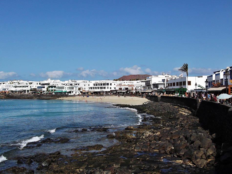 Hotels In Playa Blanca Lanzarote Papagayo