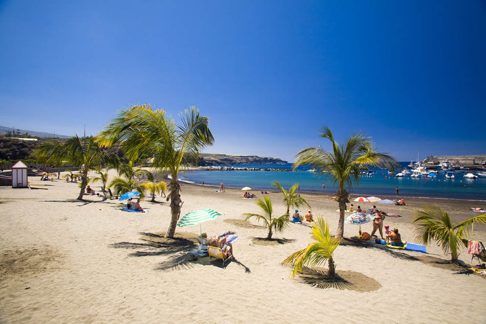 ofertas de viaje a Tenerife