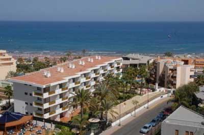 Hotels in playa del ingl s gran canaria - Apartamentos monterrey playa del ingles ...