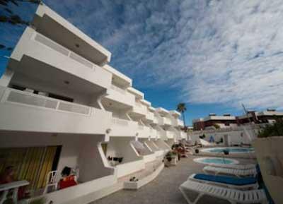 Apartamentos Guatiza, Playa Del Ingles