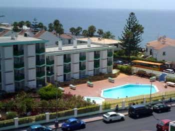 Apartamentos Las Algas, Playa Del Ingles