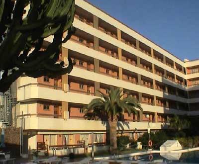 Apartamentos Las Camelias, Playa Del Ingles