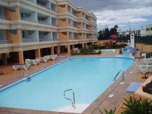 Apartamentos Montemar, Playa Del Ingles