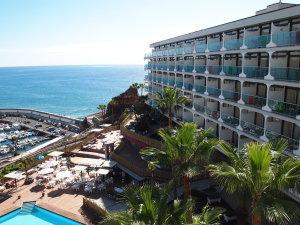 Apartamentos Punta Del Rey, Mogan