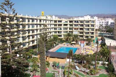 Apartamentos Roque Nublo, Playa Del Ingles