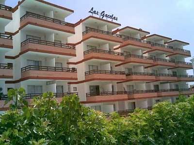 Las Gacelas, Playa Del Ingles