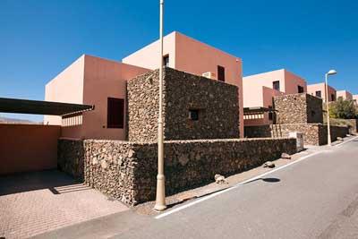 Villas Del Sol, Corralejo