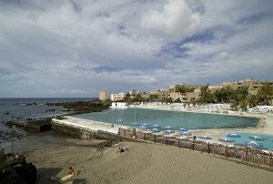 Alborada Beach Club, Las Galletas-Costa del Silencio