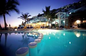 Apartamentos bahia blanca - Hoteles en puerto rico gran canaria ...