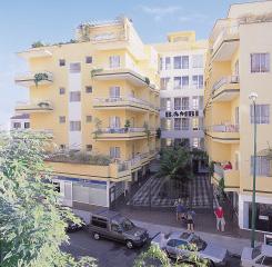 Apartamentos RF Bambi, Puerto De La Cruz