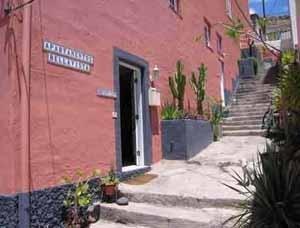 Apartamentos Bellavista Gomera, Playa Santiago