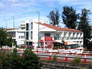 Apartamentos Chinyero, Puerto De La Cruz