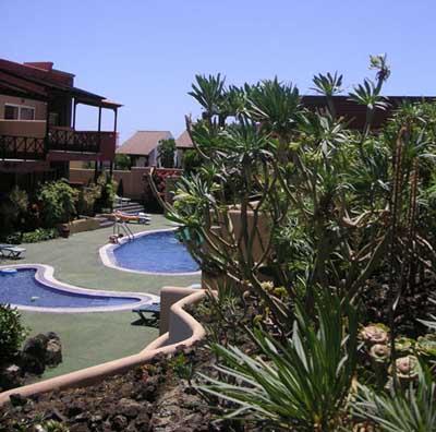 Aparthotel El Cerrito, Breña Baja