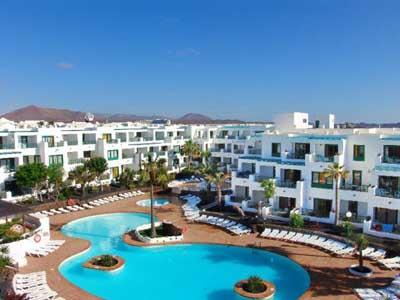 Apartamentos Galeon Playa, Costa Teguise