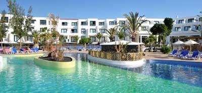 Aquapark costa teguise - Apartamentos paradise island lanzarote ...