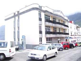 Apartamentos Jucar, La Frontera