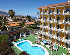 Apartamentos La Carabela, Puerto De La Cruz