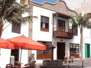 Apartamentos La Fuente, Santa Cruz de la Palma