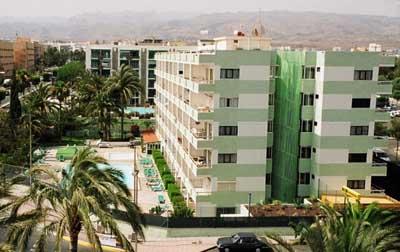 Apartamentos Los Aguacates, San Bartolomé de Tirajana