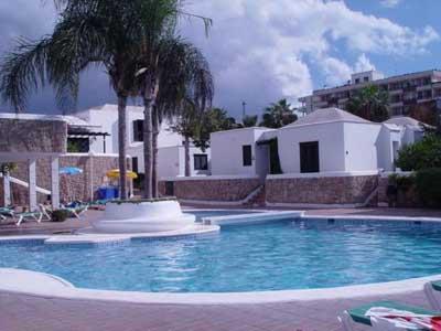 Apartamentos Los Cardones, Playa de las Américas