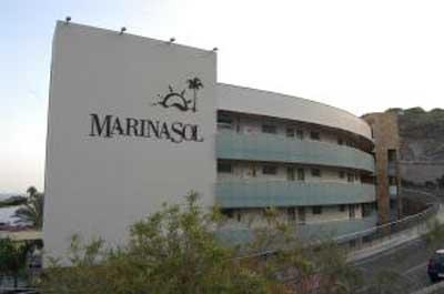 Apartamentos Marinasol