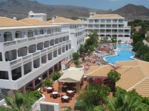 Apartamentos Marola-Portosin, Playa de las Américas