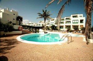 Apartamentos Neptuno, Costa Teguise