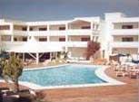 Apartamentos Oceano, Costa Teguise
