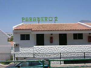 Paradero II, Costa Adeje