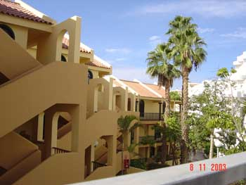 Playa Olid Suites AND Apartments, Costa Adeje