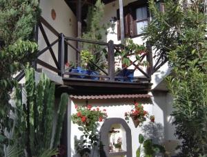 Apartamentos Monasterio de San Antonio, Icod de los Vinos