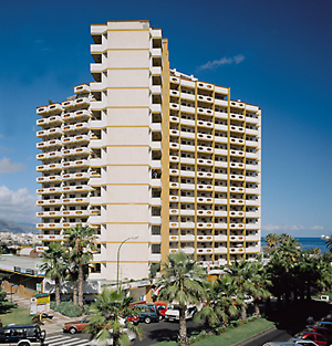 Castillo san felipe tenerife - Apartamentos baratos en tenerife norte ...