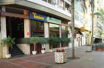Apartamentos Tinoca, Las Palmas de Gran Canaria