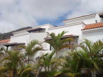 Apartamentos Villa Colon, Fuencaliente de La Palma