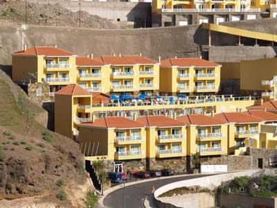 Apartamentos Villa Del Mar, Patalavaca