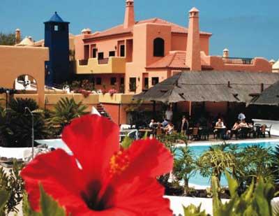 Dream Hotel Villa Tagoro, Playa de las Américas