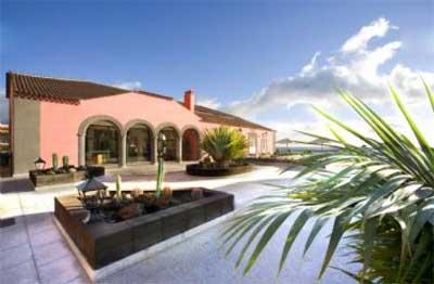 Hotel-Apartamento Las Olas, Breña Baja