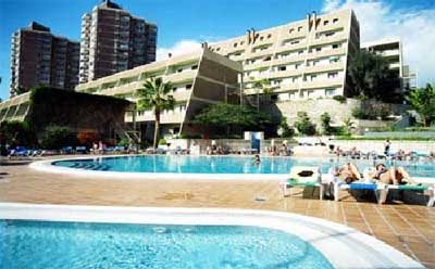 Apartamentos Playazul, Costa Adeje