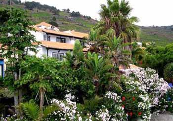 Casas Colon, Fuencaliente de La Palma