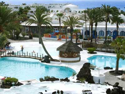 H10 Lanzarote Gardens, Costa Teguise