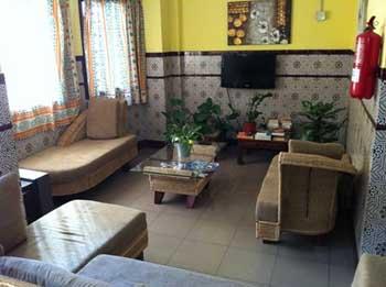 Hostal 7 Soles, Las Palmas de Gran Canaria