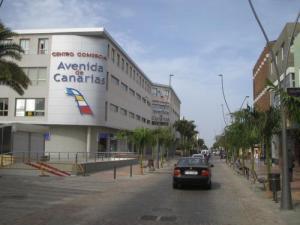 Hotel Avenida de Canarias, Vecindario, Gran ... - TripAdvisor