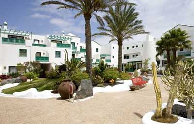 Hotel Barceló Teguise Beach, Costa Teguise