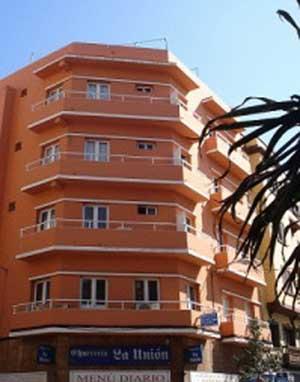 Hotel Blanca Paloma, Las Palmas de Gran Canaria