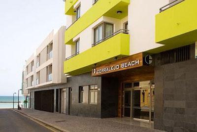 Hotel Corralejo Beach, Corralejo