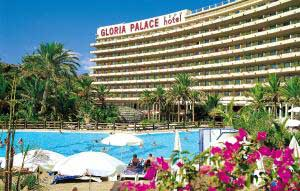 Gloria Palace San Agustin