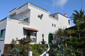 Hotel Ida Inés, La Frontera