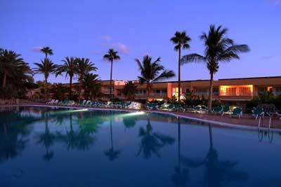 Ifa Interclub Atlantic Hotel
